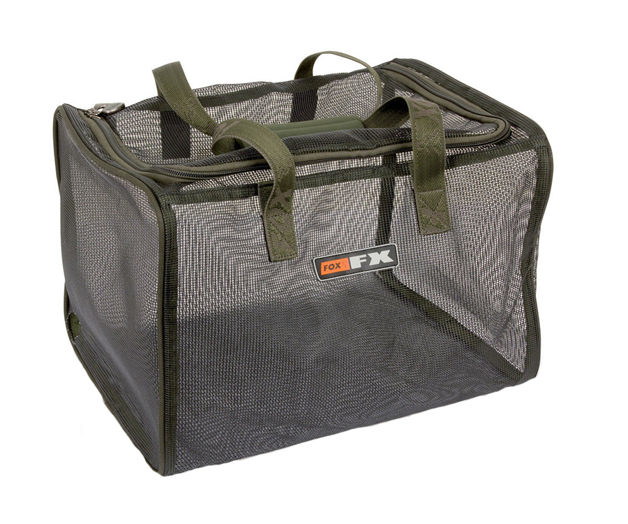 Сумка для сушки бойлов Fox FX Boilie Dry Bag XLarge 12kg