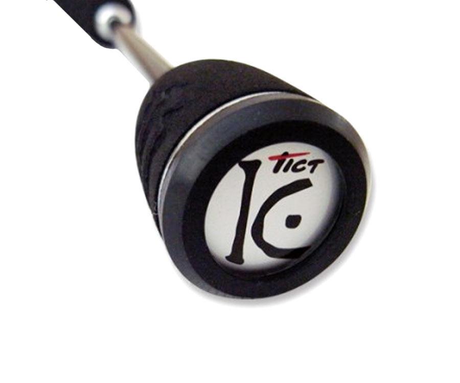 Спиннинговое удилище Tict Ice Cube IC-79T-TOR 0.8-12г 2.36м