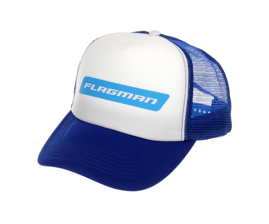Купить Головные уборы, Кепка Flagman Blue White 2