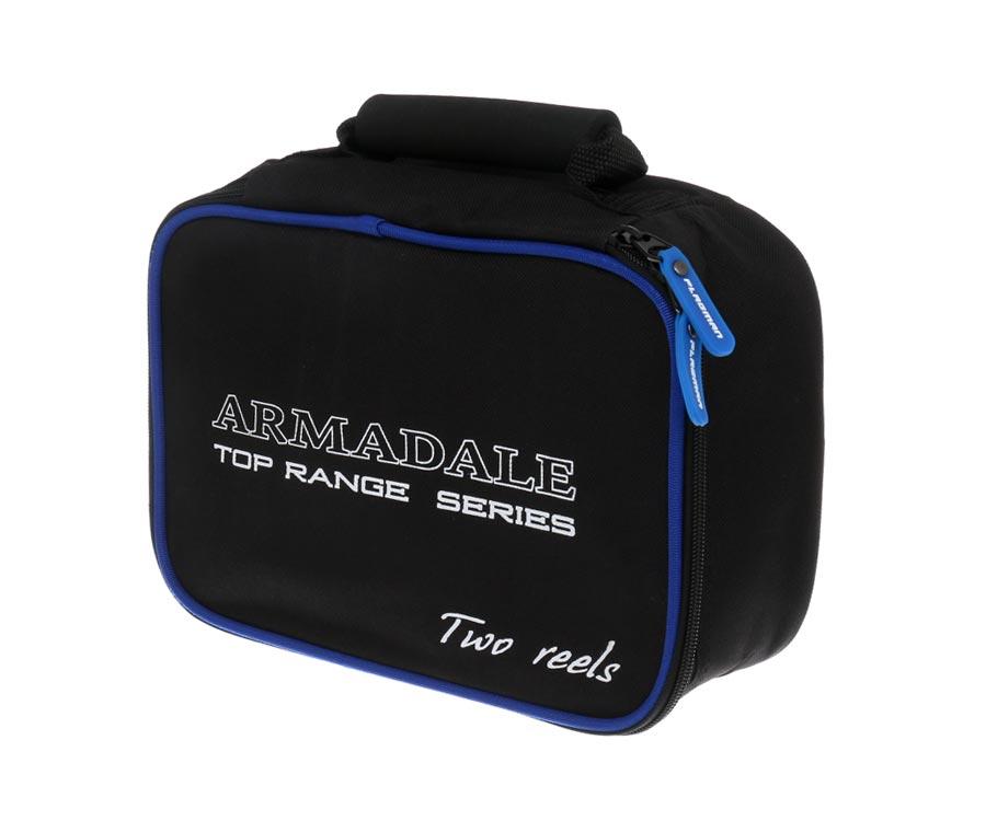 Сумка для катушек Flagman Armadale Reel Case For Two Reels