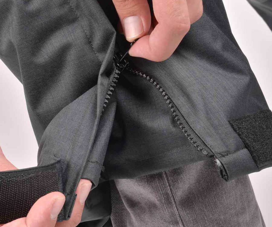 Штаны Spro Cool Gray Thermal Pants M