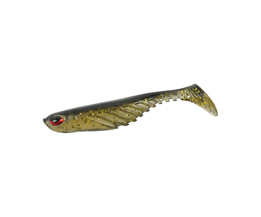 Виброхвост Berkley PowerBait Ripple Shad HGB 11см