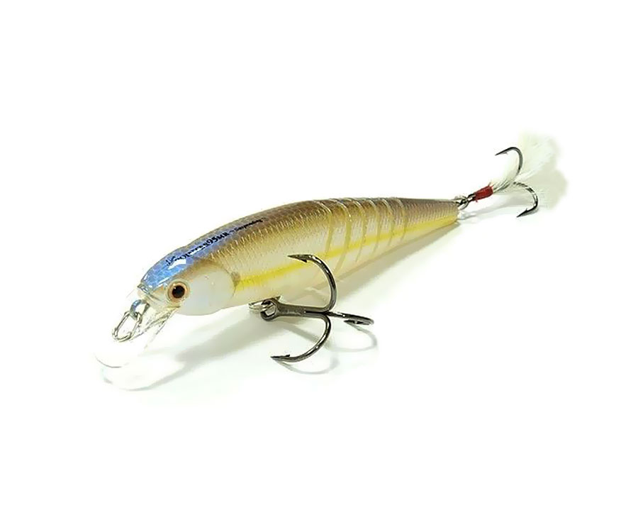 Воблер Lucky Craft Live Pointer 80 MR Chartreuse Shad