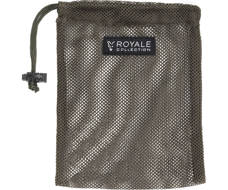 Сумка для сушки бойлов Fox Royale Air Dry Bags Large
