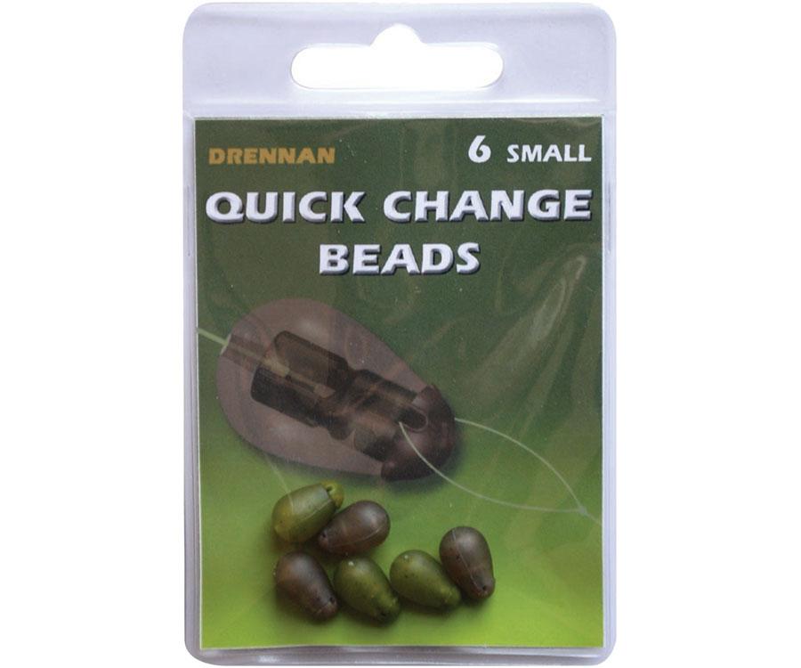 Коннектор Drennan Quick Change Beads Mini