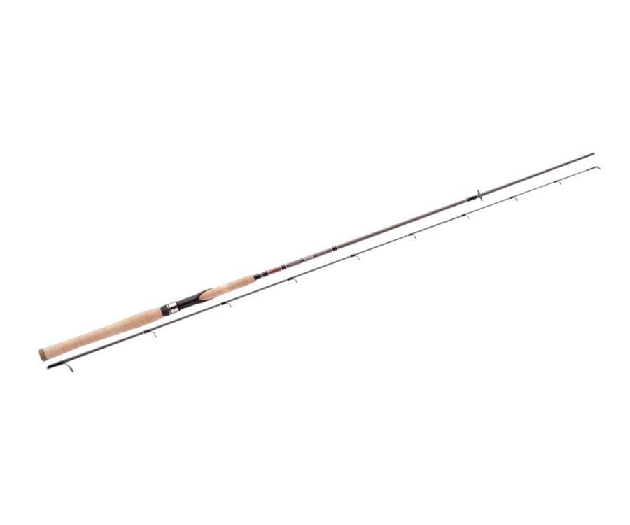 Спиннинговое удилище Berkley Titanium 562ML 2-10г 1.70м
