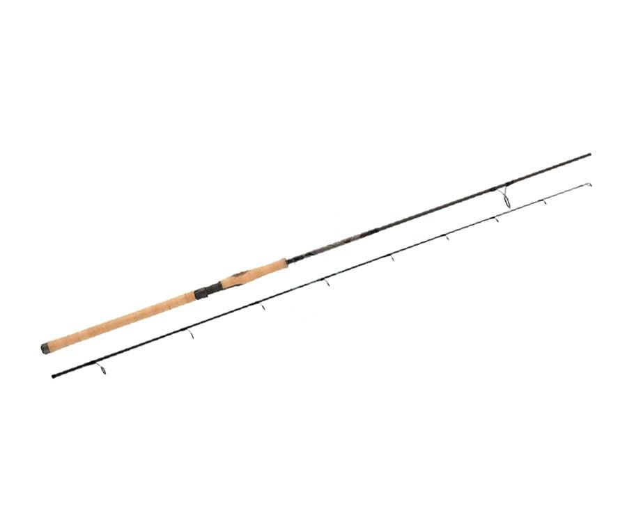 Спиннинговое удилище Fenwick Ironfeather IFS80L 2-12г 2.4м