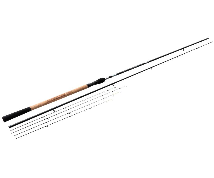 Фидерное удилище Flagman Inspiration Feeder 3.4м 40г