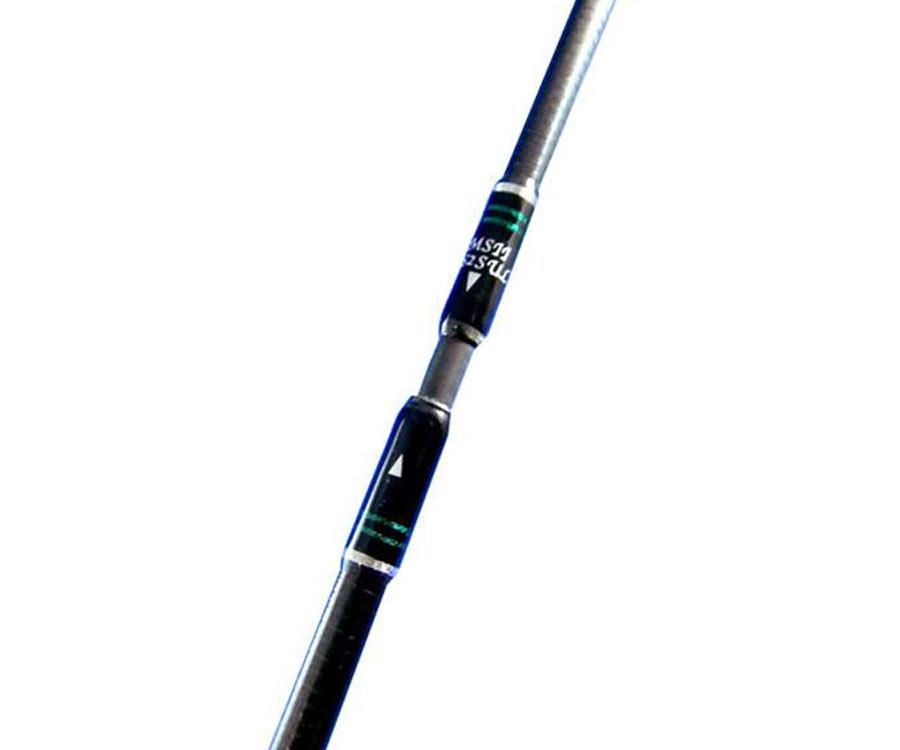 Спиннинговое удилище Abu Garcia Mass Beat MES-622L 1.88м
