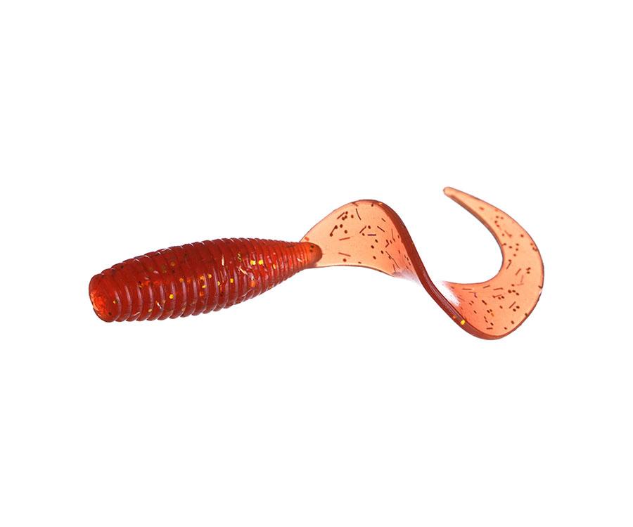 "Твистер Flagman Moon 2.5"" Bloodworm"