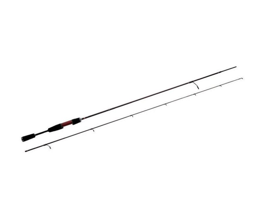 Спиннинговое удилище Abu Garcia Fleuret FLS-672UL 2.03м