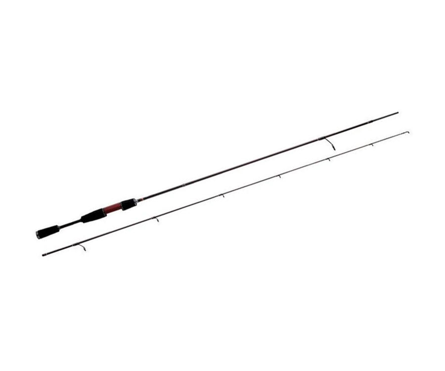 Спиннинговое удилище Abu Garcia Fleuret FLS-682SUL 2.01м