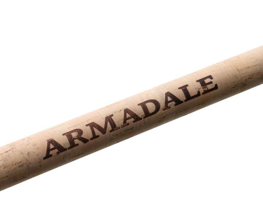 Матчевое удилище Flagman Armadale Match Fuji 4.2м 5-20г