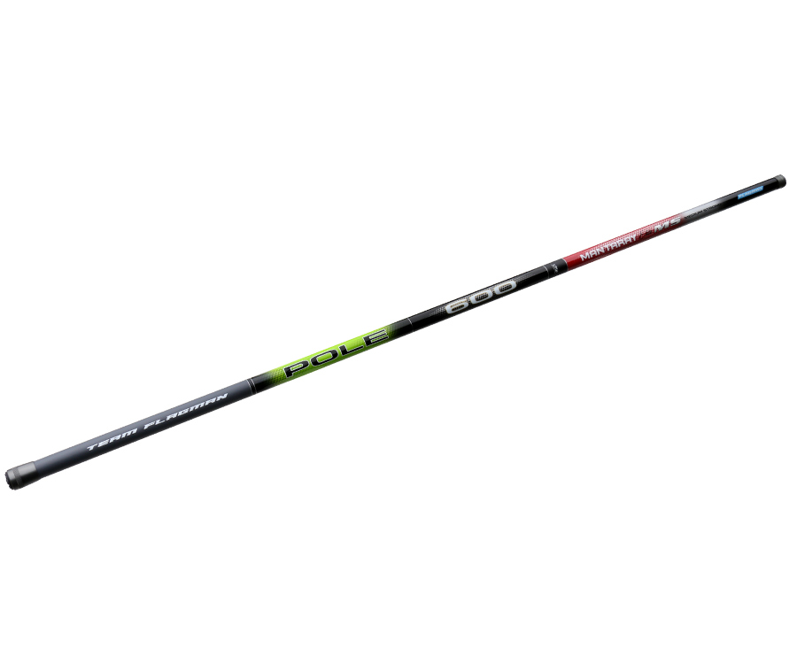 Маховое удилище Flagman Mantaray Elite Medium Strong Pole 6м