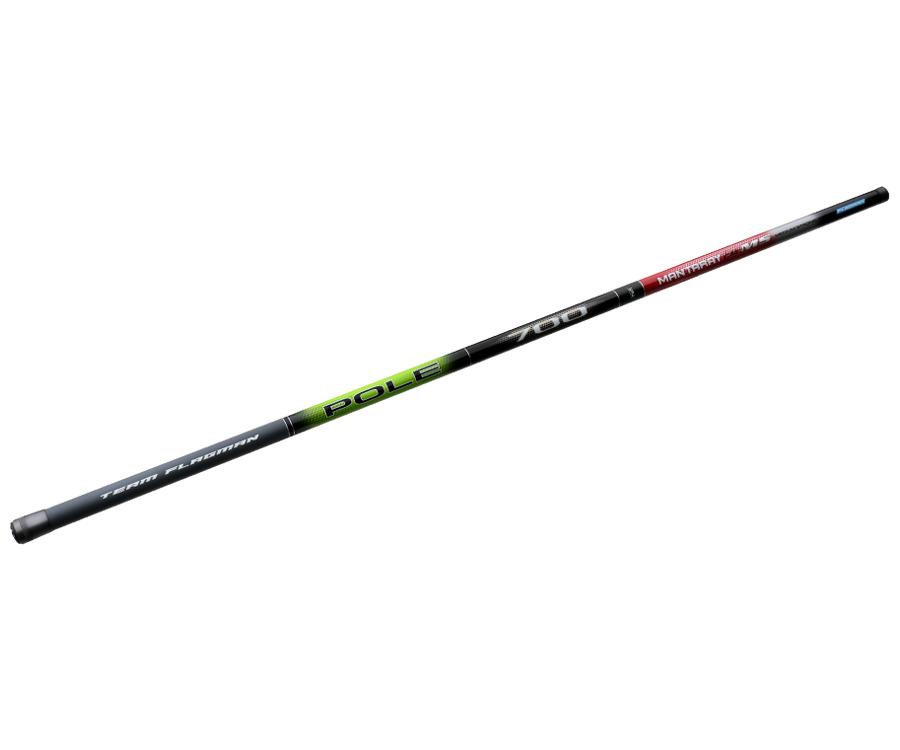 Маховое удилище Flagman Mantaray Elite Medium Strong Pole 7м