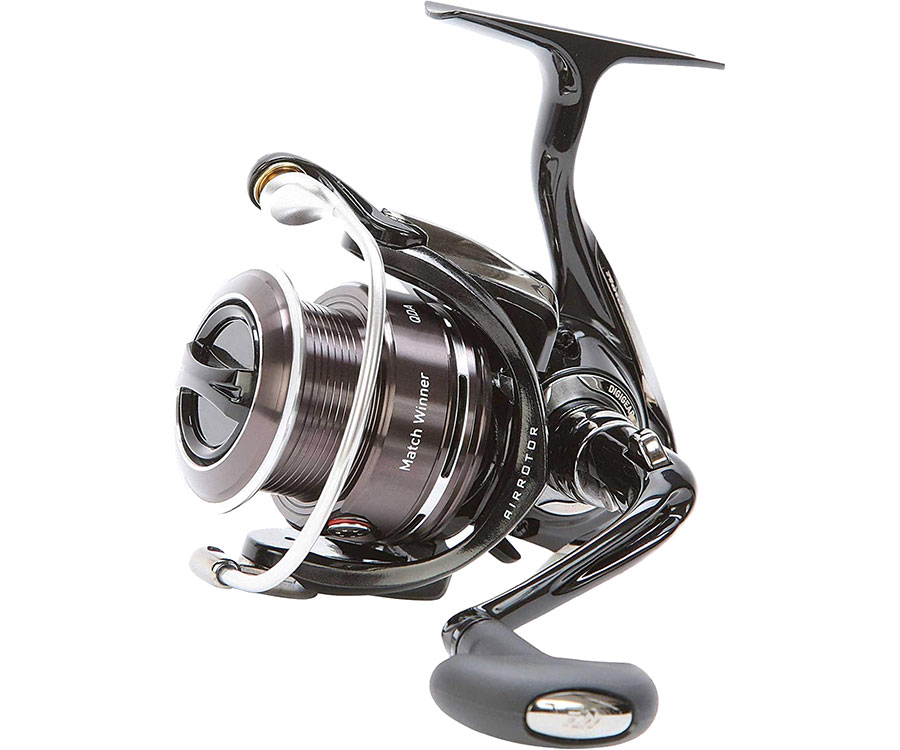Катушка Daiwa Match Winner 4012 QDA