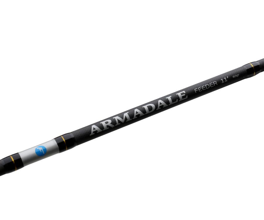 Фидерное удилище Flagman Armadale Feeder ARF FJ 3.3м 60г