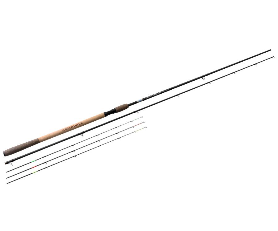 Фидерное удилище Flagman Armadale Feeder ARF FJ 3.6м 80г