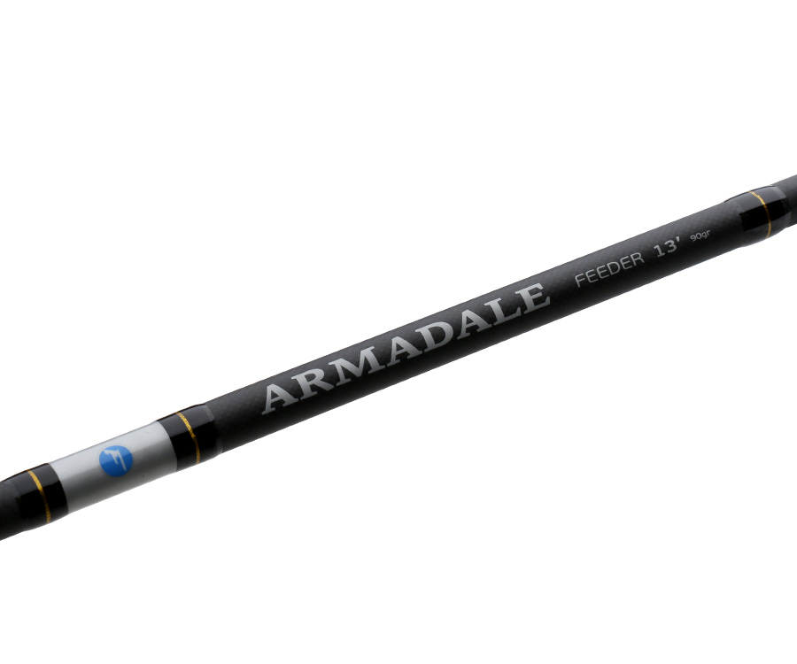 Фидерное удилище Flagman Armadale Feeder ARF FJ 3.9м 90г