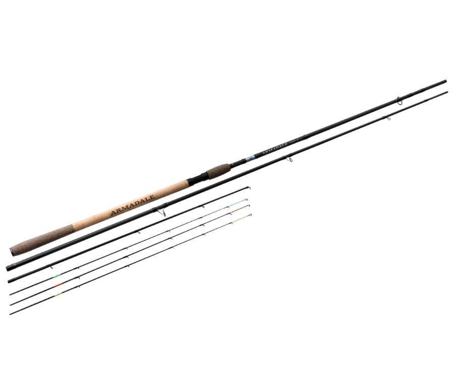 Фидерное удилище Flagman Armadale Feeder ARH FJ 3.9м 140г