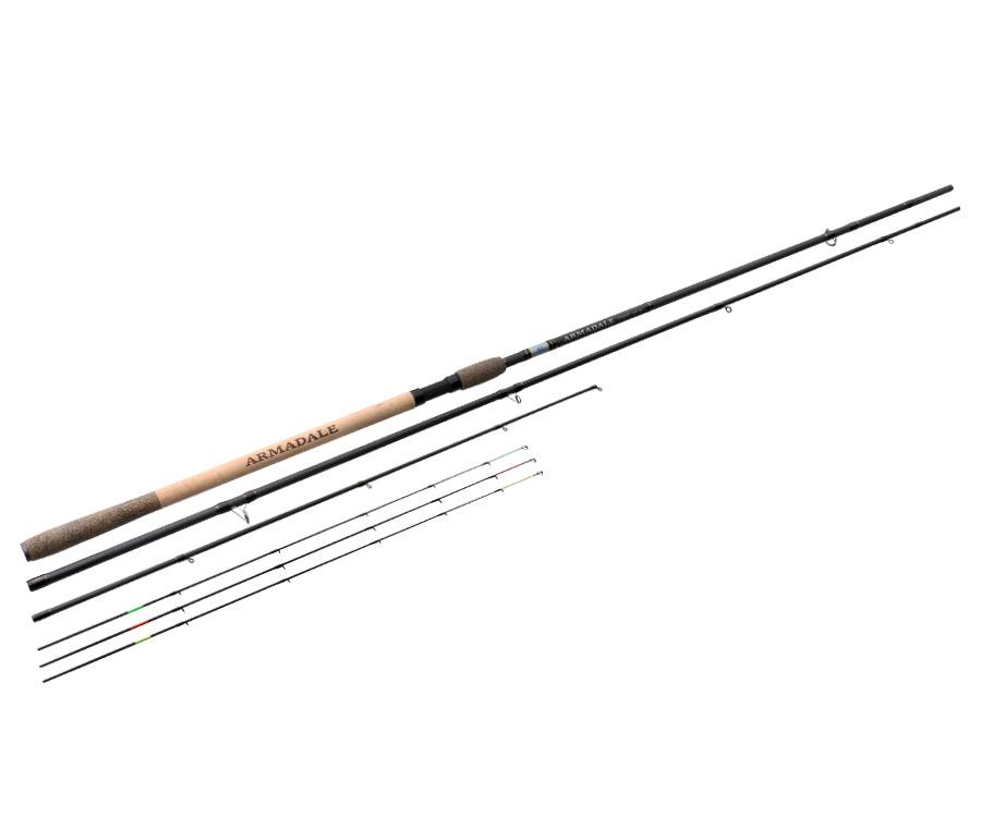 Фидерное удилище Flagman Armadale Feeder ARH FJ 4.2м 160г