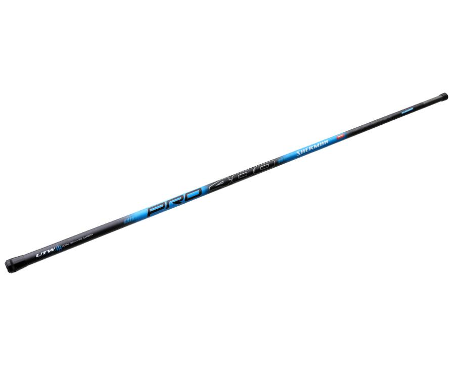 Ручка подсака штекерная Flagman Sherman Pro 4м