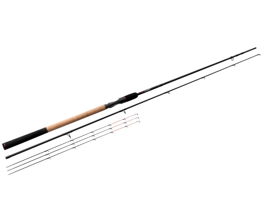 Фидерное удилище Carp Pro Rondel Mini Feeder 2.7м 45г