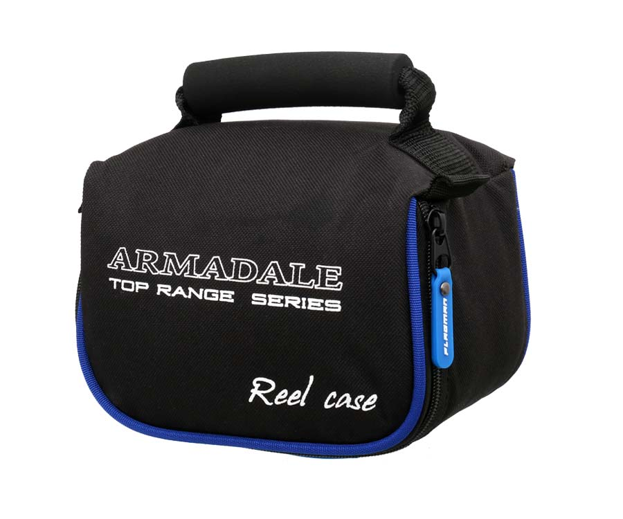 Сумка для катушек Flagman Armadale Reel Case For One Reels