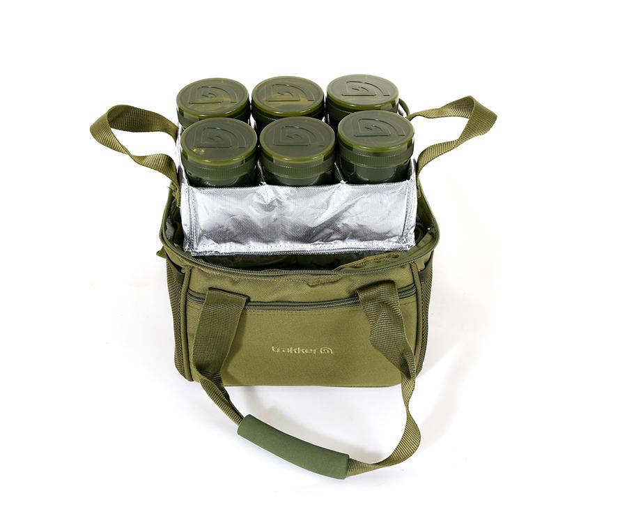 Сумка холодильник Trakker Nxg Bait Bag
