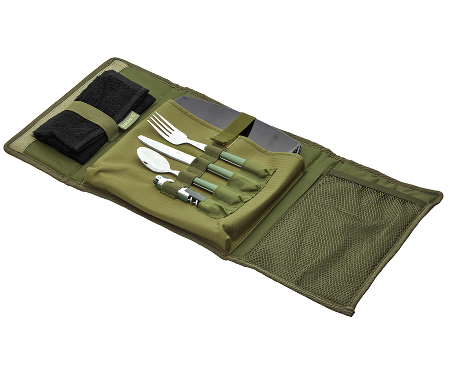 Столовый набор Trakker Nxg Compact Food Set