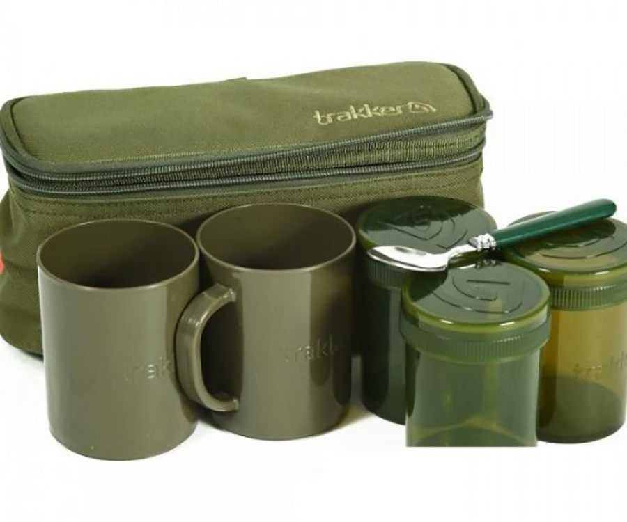 Набор посуды Trakker Nxg Brew Kit