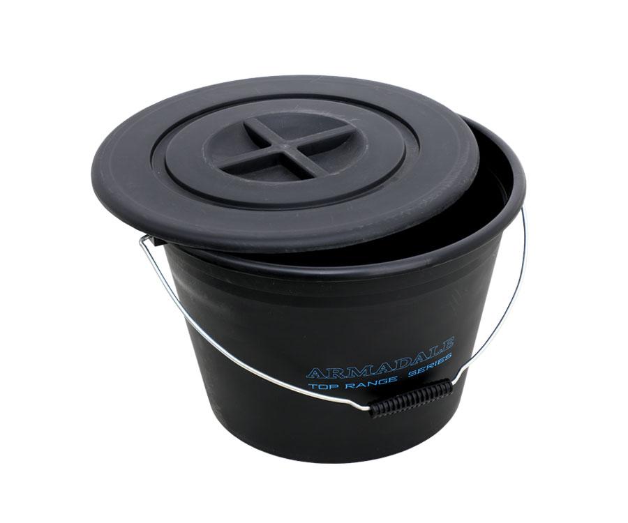 Ведро с крышкой Flagman Armadale Bucket With Cover