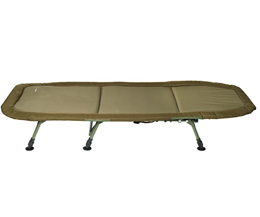 Раскладушка Trakker RLX Flat 6 Bed