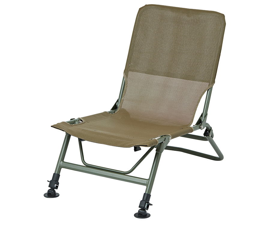 Карповое кресло Trakker RLX Combi-Chair