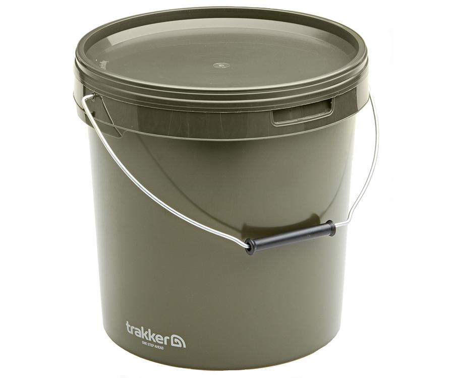 Ведро Trakker Olive Buckets 10л