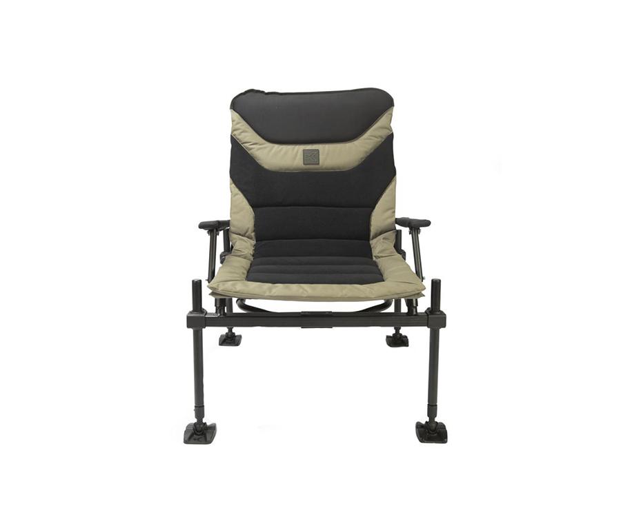 Кресло фидерное Korum X25 Accessory Chair New18