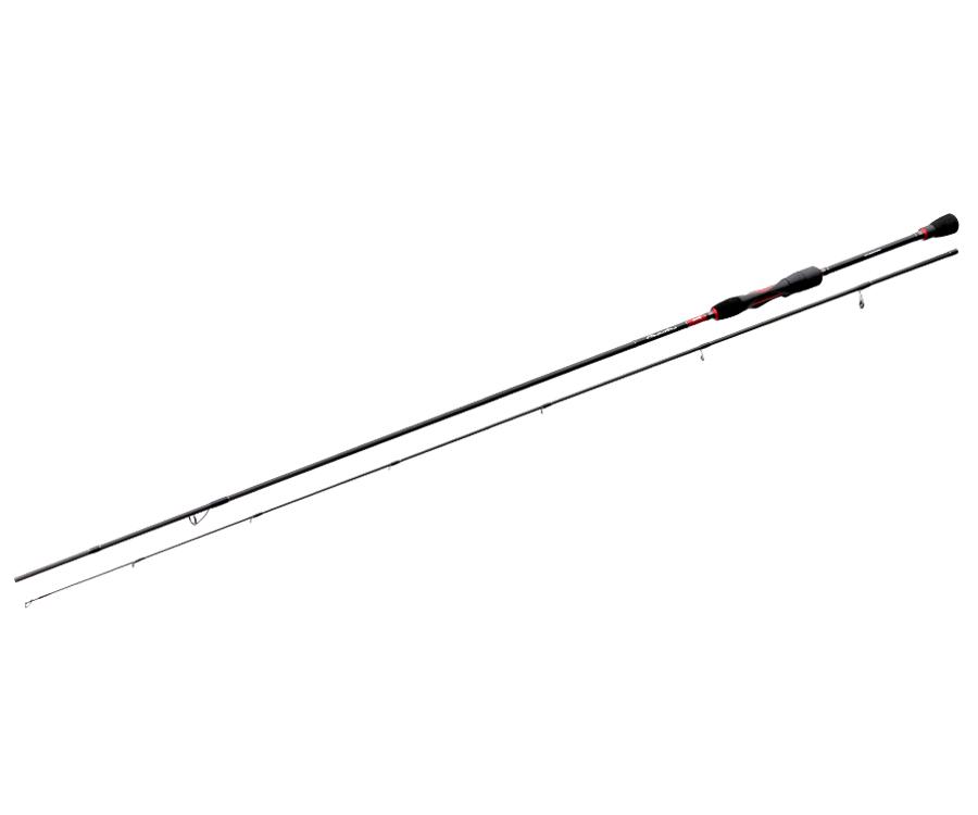 Спиннинговое удилище Flagman Credos 76UL 2.29м 1-8г