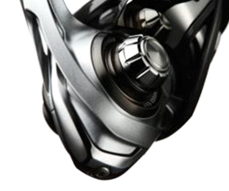 Катушкa спиннинговая Daiwa 18 Caldia LT 3000D-C