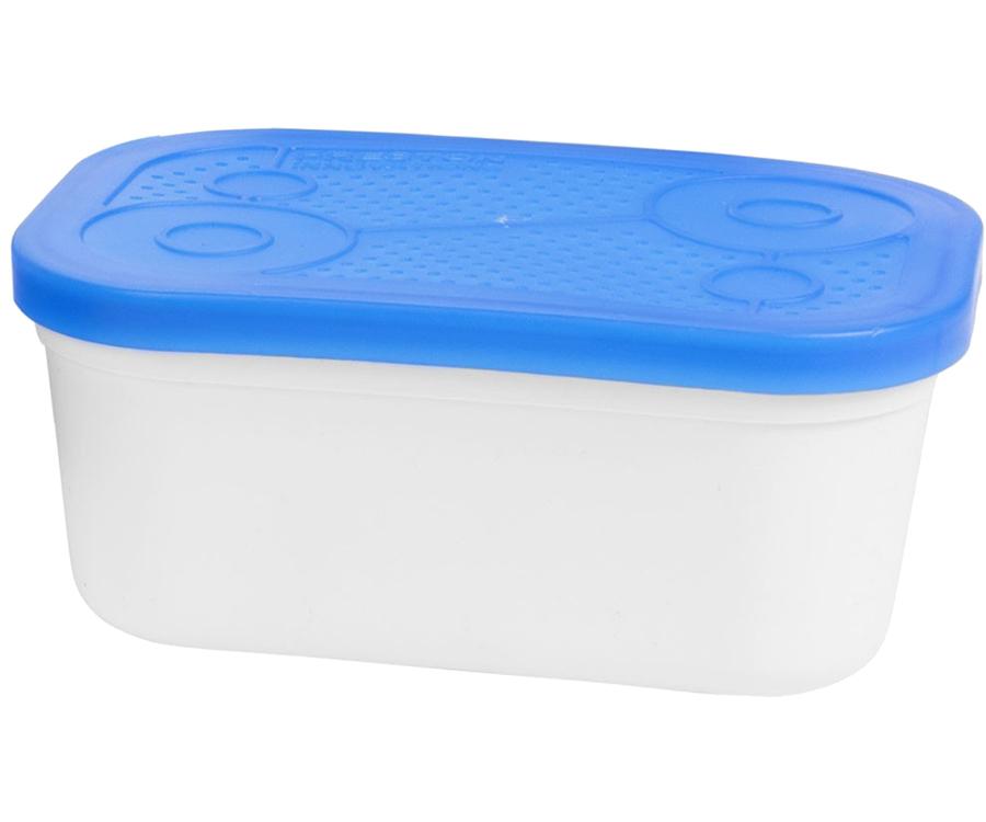Емкость для насадки Preston White Bait Tub 0.6л New