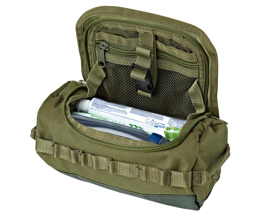 Сумка для предметов гигиены Trakker NXG Wash Bag