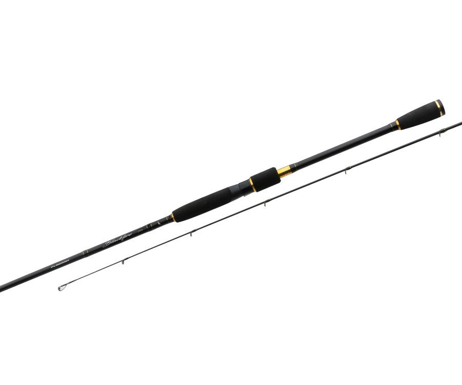Спиннинговое удилище Flagman Blackfire Jig 2.52м 8-36г