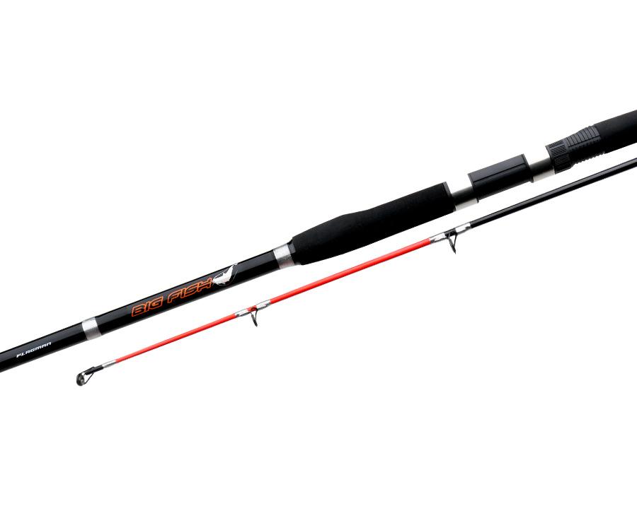 Сомовое удилище Flagman Big Fish 2.1м 100-250г