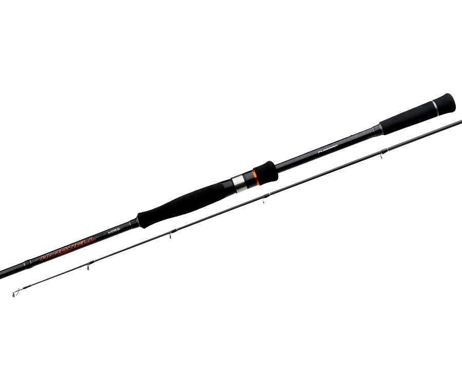 Спиннинговое удилище Flagman HardWell 902M 2.74м 7-28г