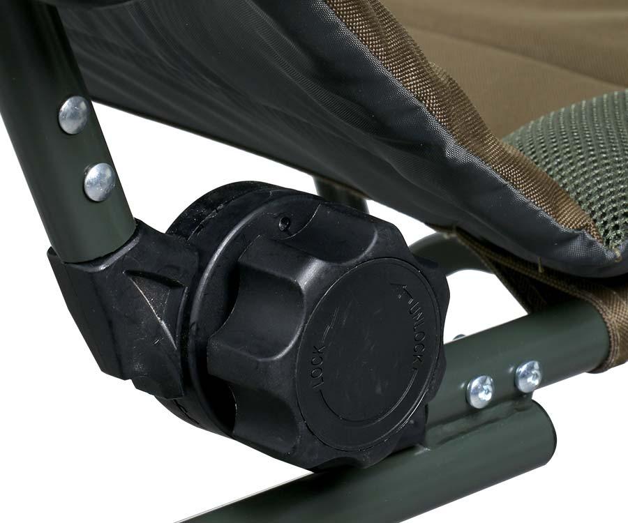 Кресло карповое раскладное Carp Pro Diamond