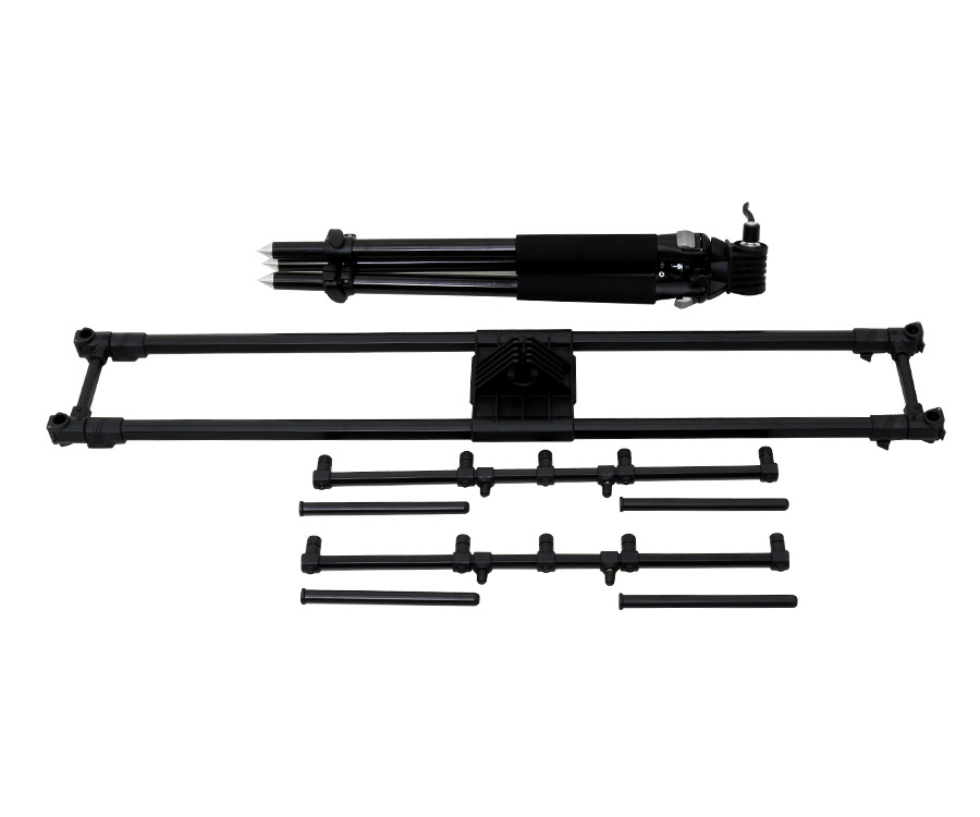 Род-под Carp Pro RP-225 на 3 и 4 удилища