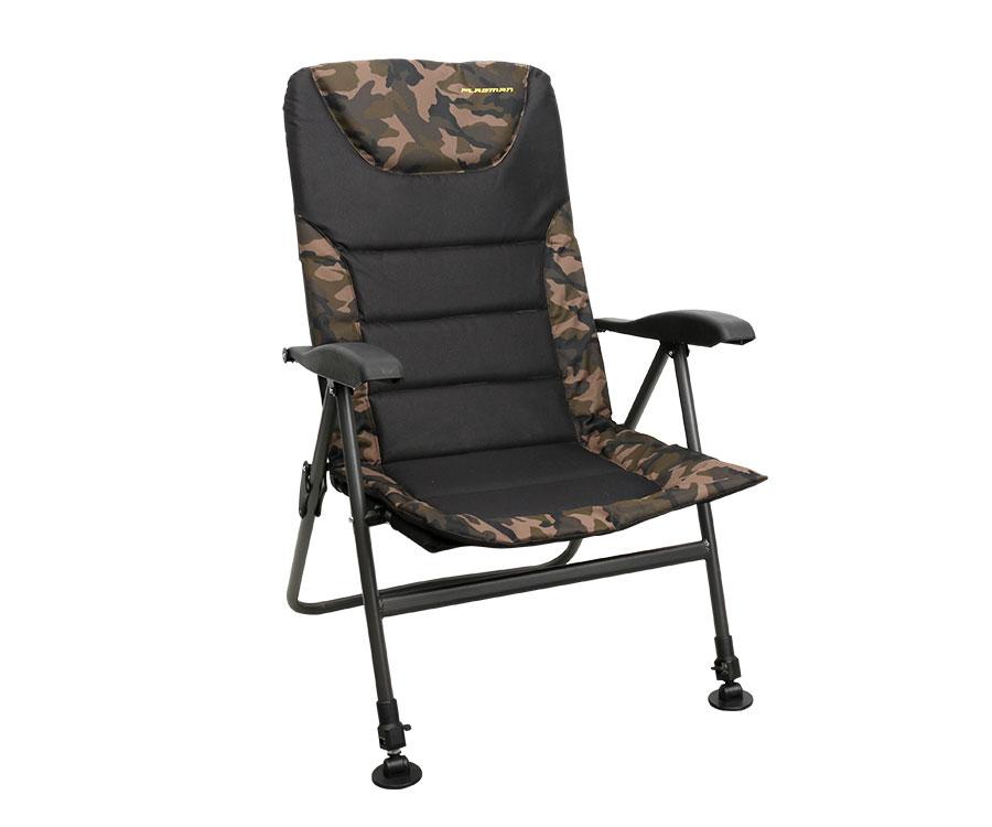 Кресло Flagman Camo Big Chair