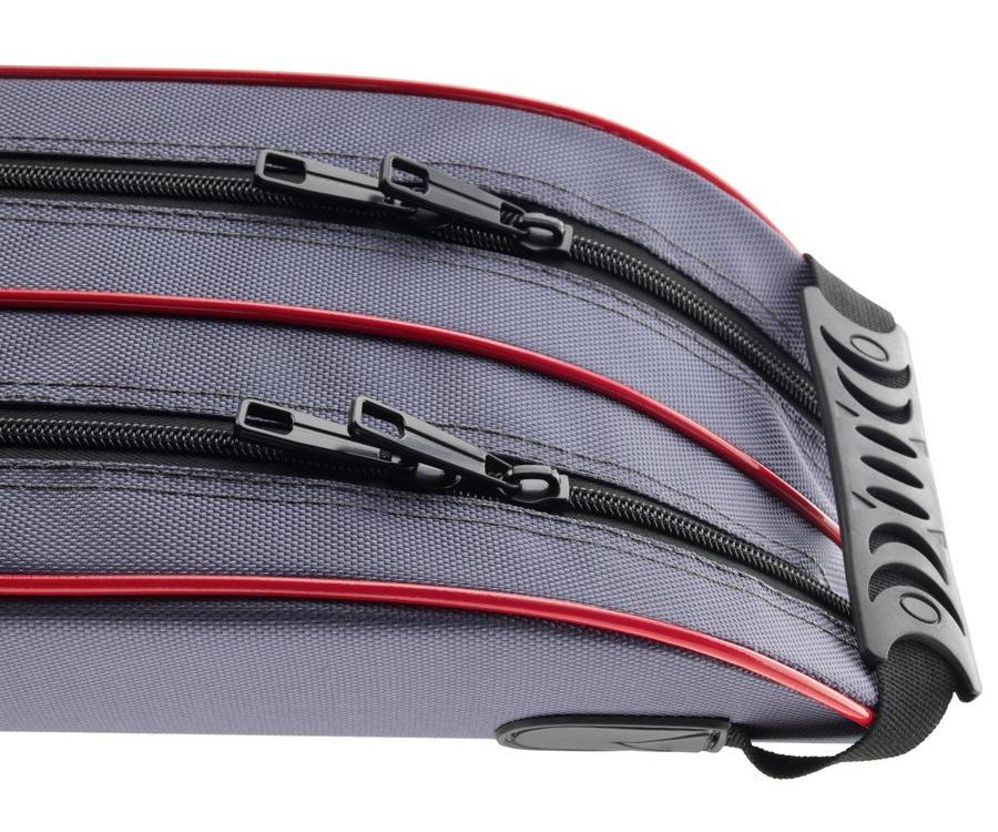 Чехол Daiwa Rod Case for 2 Rods 128см