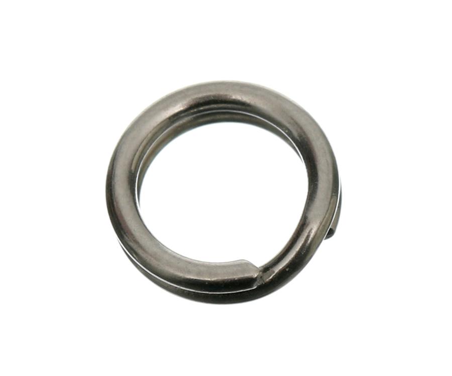 Кольца заводные Flagman Split Ring #4