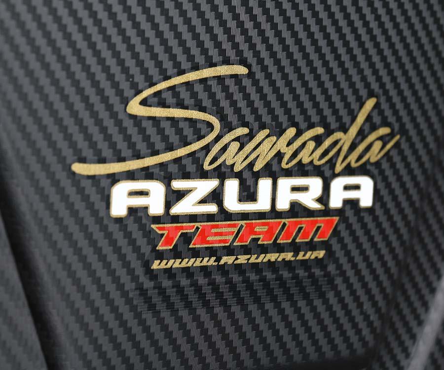 Сумка лодочная Azura Sawada 45л