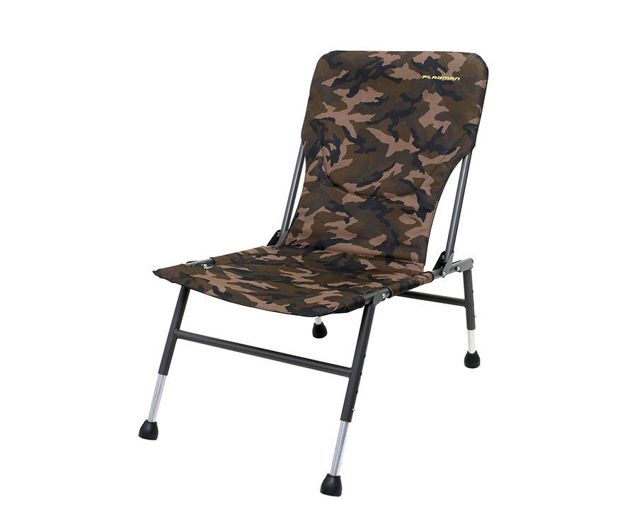 Кресло Flagman Camo Small Chair
